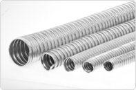 Металлорукав РЗ-Ц гибкий металлический